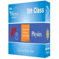 9th Class Physics Mcqs