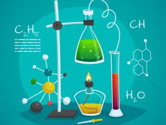 10th Class Chemistry MCQS