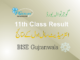 Gujranwala board 11th class result images