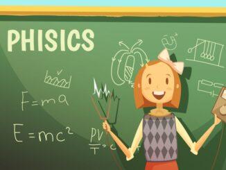 10th Class Physics MCQS