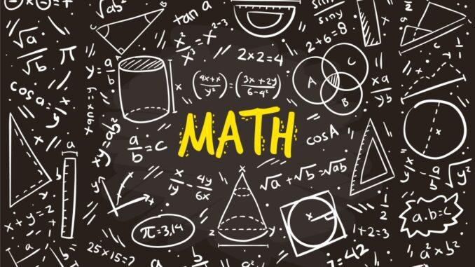 11th Class Math MCQS