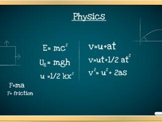 11th Class Physics MCQS