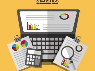11th Class Statistics MCQS