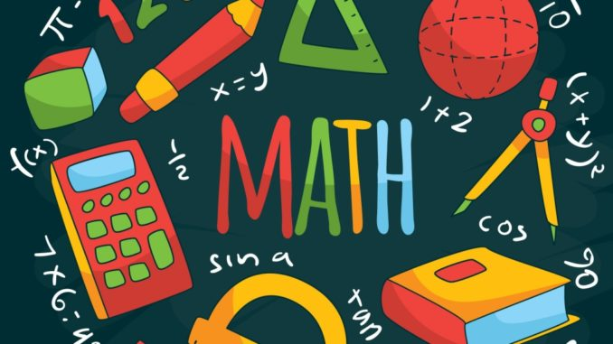 Mathematics MCQS for class 12 with Answers
