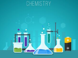 Chemistry MCQS with Answers