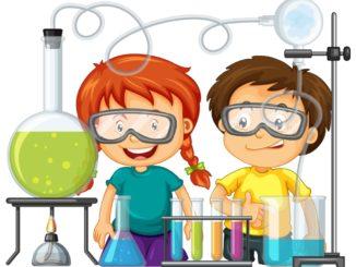 Solved Chemistry MCQS
