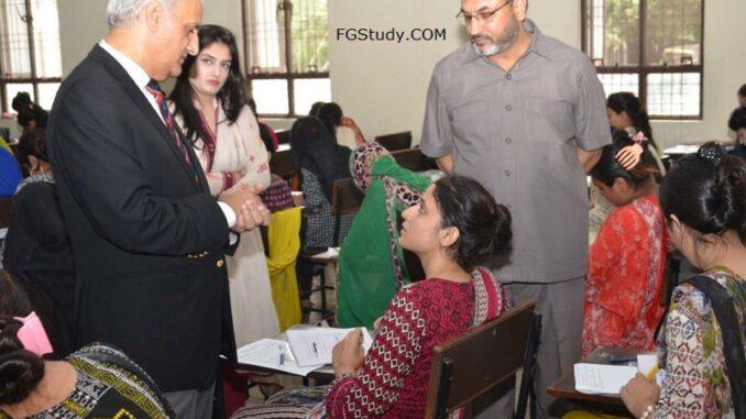 image exam center LLB Exam Punjab University